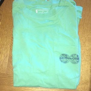 Southern Tide short sleeve tee